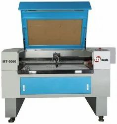 MT-9060 Laser Cutting And Engraving Machine