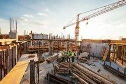 Industrial Panel Build Luxury Building Construction Work