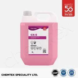 CHEMTEX Rose CX-5 Ready to Use Natural Room Freshener,  Jar