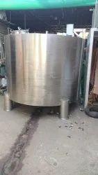 Stainless Steel Tank