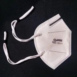 Classik N95 Premium Facemask with Headloops