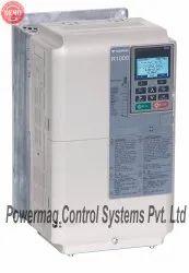 R1000  Yaskawa Power Regenerative AC Drive