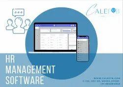 HR Management Software Development Services
