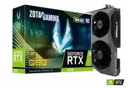 ZOTAC GAMING GeForce RTX 3070 Twin Edge OC GPU