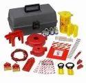 Lockout Safety Kit