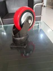 Forged Series Wheel Castor