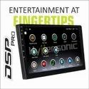 """10"""" Dsp Pro With Apple Car Play Android Auto (6gb) Ram (128gb) Internal"""