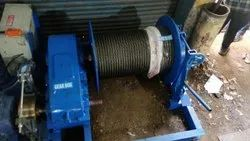 Heavy Duty Electric Winches 10 Ton