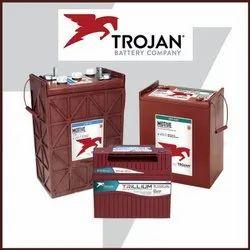 Trojan Batteries 6, 8, 12 volts