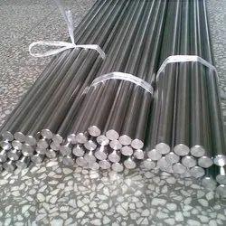 Titanium Grade 2 Round Bar