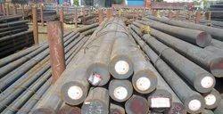 CARBON STEEL ROUND BAR
