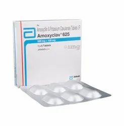 Amoxiclav 625 Mg Tablets