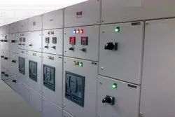 Power Distribution Board, IP55