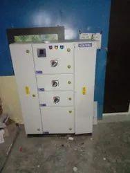 Motor Panel
