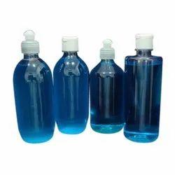 500 Ml PET Hand Wash Bottles