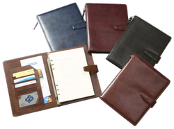UNIQUE BUSINESS ORGANIZER & DIARIES