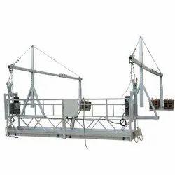 Cradle System Hoister