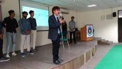 10-100 Presentation Skills Training Services