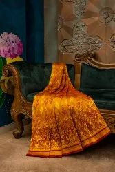 Khmer Traditional Fabric