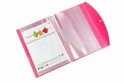 Multi Utility Folder - 40 Pockets(CA640F)