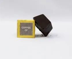 Chocoexotica Coffee Center Filed Chocolate