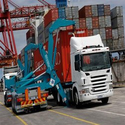 Heavy Equipment Transport Service