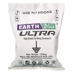 Earthplus Ultra IEC 62561-7 Compliant High Grade Earthing Compound