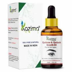 KAZIMA Eyebrow & Eyelash Growth Oil