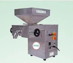 Commercial Cold Press Oil Machine