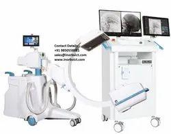 Schiller Radius XP 100 Cardio Cath Lab