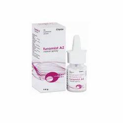 Furamist-AZ (Fluticasone Propionate Azelastine Rotacaps)