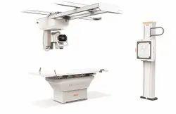 Carestream DRX Compass System