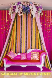 Wedding Sofa On Rent