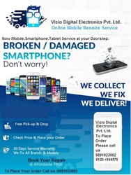 Mobile Repairing Service, Battery