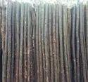 Brown Round 10 Feet Eucalyptus Wood Pole