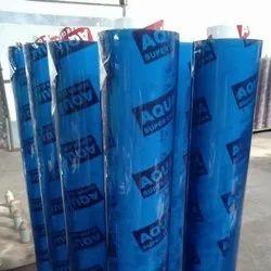 Plain Soft Transparent PVC Sheet, Thickness: 0.05 To 5 mm