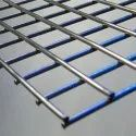 Hot Rolled Ss Welded Wire Mesh, For Agricultural, Packaging Type: In Roll