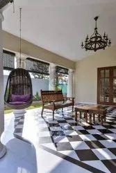 Luxury Bungalow Interior Photography Service