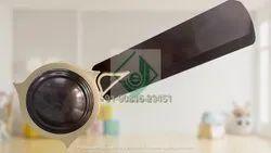 Senyo Avenger High Speed Decorative Ceiling Fan 1200mm / 48 inch (100% Copper) 400 RPM