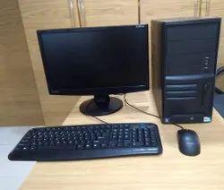 Wipro Desktop Computer