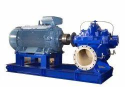 HPI Industrial Horizontal Pump