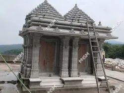MNSM Hindu Temple Constructions