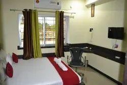Executive Room Booking Service