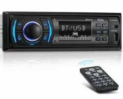 Bluetooth Car Stereo USB Player, Screen Size: 4 W X 2 H Inch