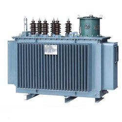 10kVA 3-Phase ONAN Distribution Transformer