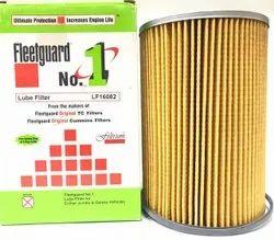 LF16082 Fleetguard Eicher Lube Filter ID203202
