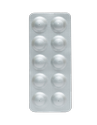 Cefixime 100/ 200 mg DT(Jetcef 100/ 200 mg) Tablet