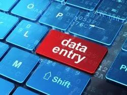 Online Data Processing Service