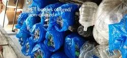 Red Plastic PET  Bottle Scrap, For Recycling, Packaging Type: Bags