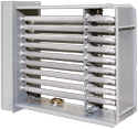 HVAC Heater